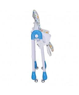 Reja de seguridad Bebeglo RS-80150-1 azul
