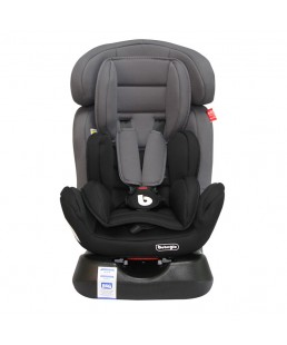 Reja de seguridad Bebeglo RS-80150-2 rojo