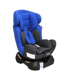 Porta bebés Bebeglo RS-80130 Negro/Rojo