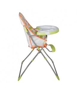 Porta bebés Bebeglo  RS-80130 Gris