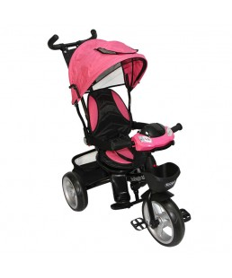 Cuna Corral Pack & Play RS-6070 -Rojo