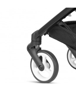 COCHE TRAVEL SYSTEM DELTA RS-13750 -GRIS