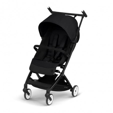 COCHE TRAVEL SYSTEM DELTA RS-13750 -NEGRO