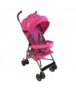 Triciclo Multietapa Bebeglo BG-4010 -Rojo
