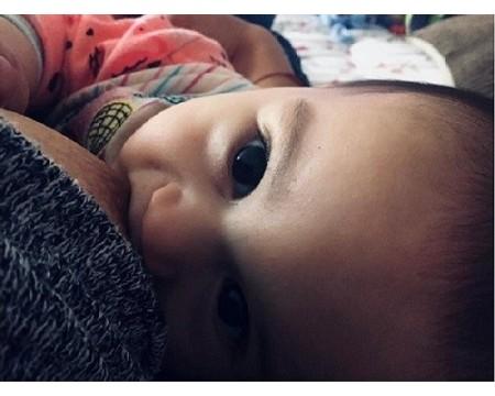 La Importancia de la lactancia en nuestros hijos